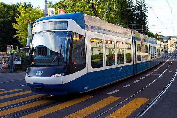 Иностранный опыт: 5 способов пересадить водителей на общественный транспорт. Изображение № 27.