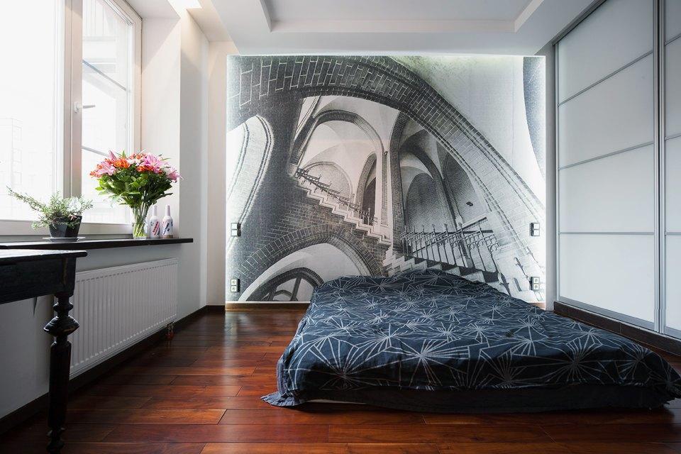 Квартира архитектора вэлитном Парадном квартале . Изображение № 3.