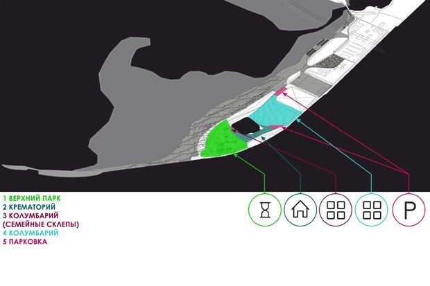 Таинственный остров: Кладбище и плавучие дома на Канонерке. Изображение № 16.