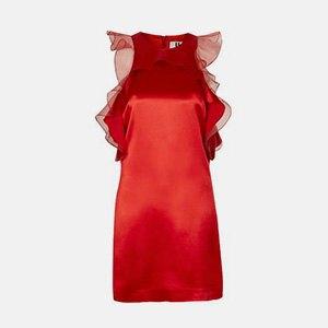 Открытие Topshop и Street Beat, запуск сайта ITK KIT, платья для выпускного Finery London. Изображение № 1.