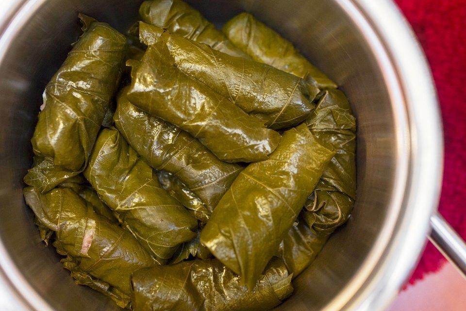 Вьетнамцы, корейцы, грузины, армяне — отом, где покупать национальные продукты. Изображение № 48.