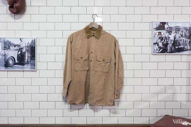 Рубашка Ralph Lauren — 2 500 рублей. Изображение № 19.