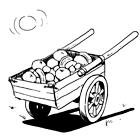 Рецепты шефов: Летний салат с яйцом-пашот. Изображение № 2.