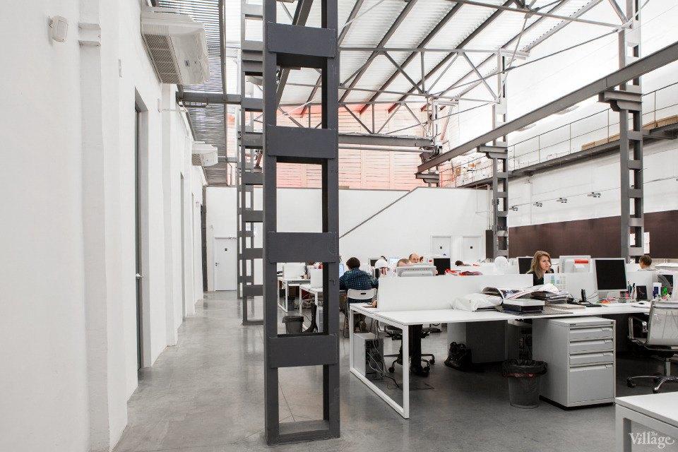 Офис недели (Москва): UNKproject. Изображение № 12.