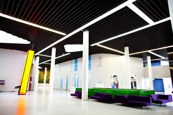 Офис недели (Москва): Бизнес-школа «Сколково». Изображение № 42.