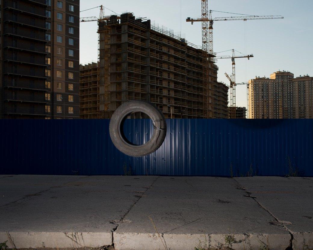 План путинок: Как выглядит жизнь вновых микрорайонах Петербурга. Изображение № 20.