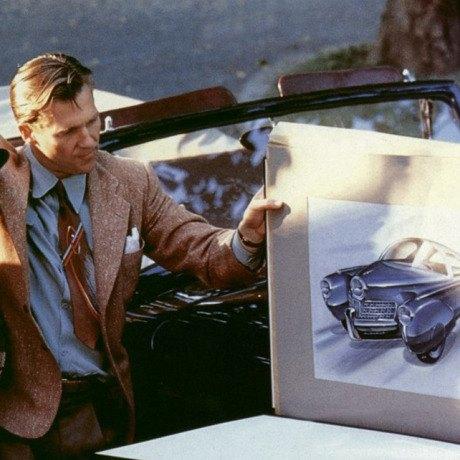 10 сумасшедших поступков одного успешного бизнесмена («Такер:Человек иего мечта»). Изображение № 5.