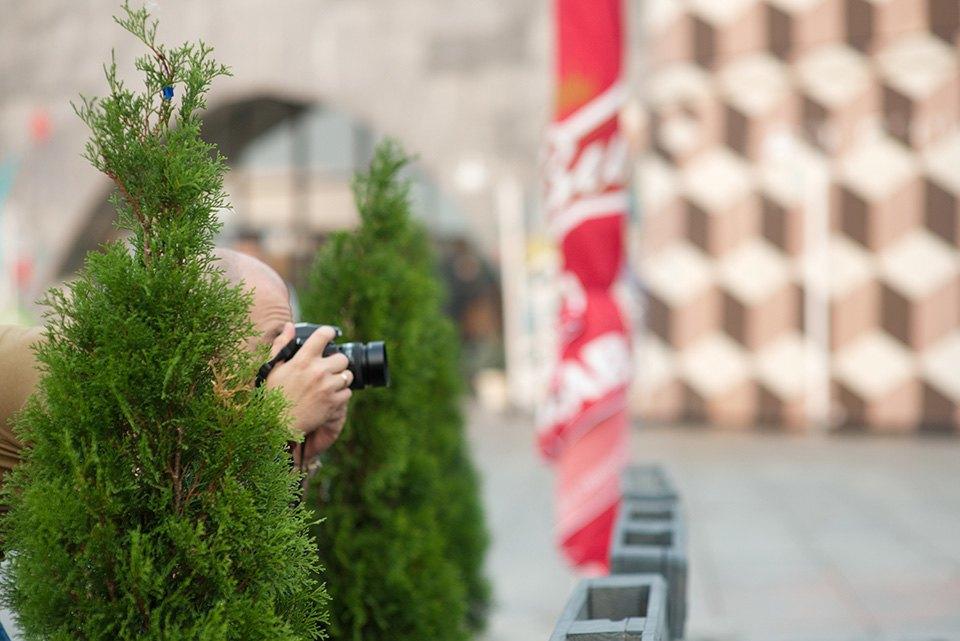 Портретная съёмка на Арт-причале. Изображение № 25.