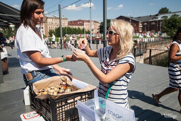 Эксперимент The Village: Как продавать кексы, следуя экономике бесплатного. Изображение № 7.