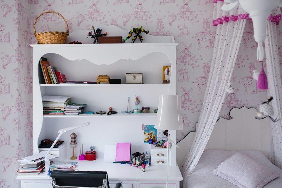 Квартира для семьи в Парадном квартале. Изображение № 26.
