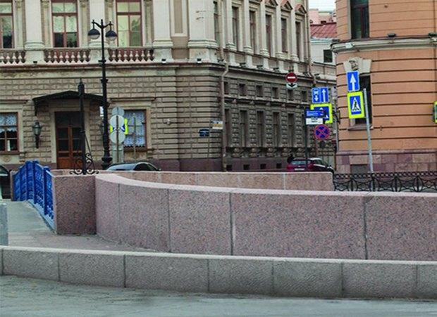 В Петербурге открыли движение по самому широкому в мире мосту. Изображение № 2.