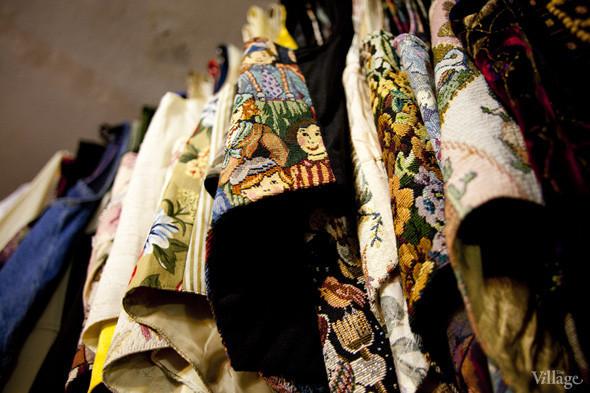 Гид по секонд-хендам и винтажным магазинам: 11 мест в Москве. Изображение № 42.