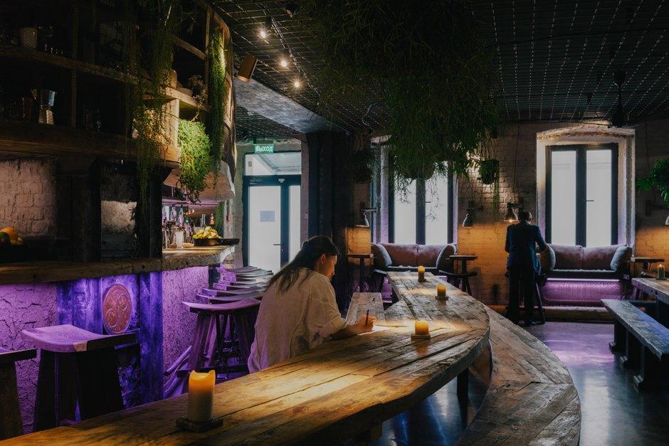 Ресторан три вилки официальный сайт