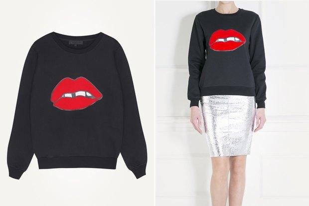 Где купить женский свитшот: 9 вариантов от1500 до12тысяч рублей . Изображение № 9.