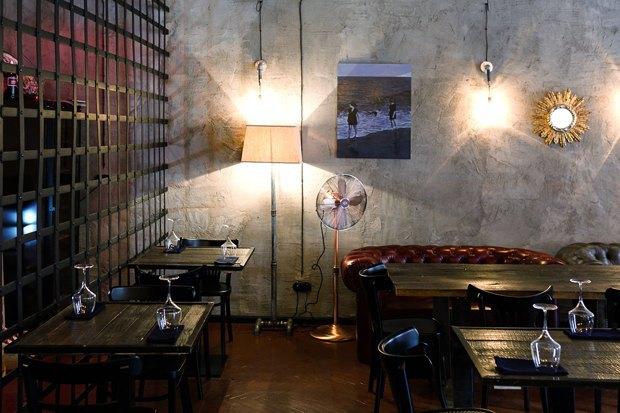 7кафе, баров иресторанов, открывшихся вавгусте. Изображение № 2.