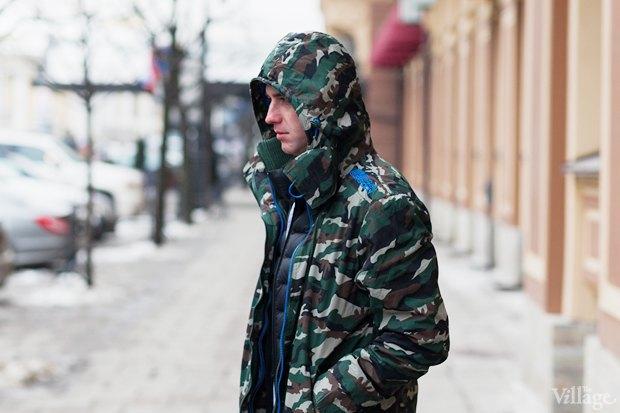 Представитель журнала Interview Алексей Городнёв. Изображение № 7.