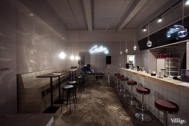 Новое место: Бар «Север» и магазин «Yes Офкос». Изображение № 4.