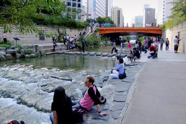 Иностранный опыт: Городские проекты под землёй. Изображение № 16.