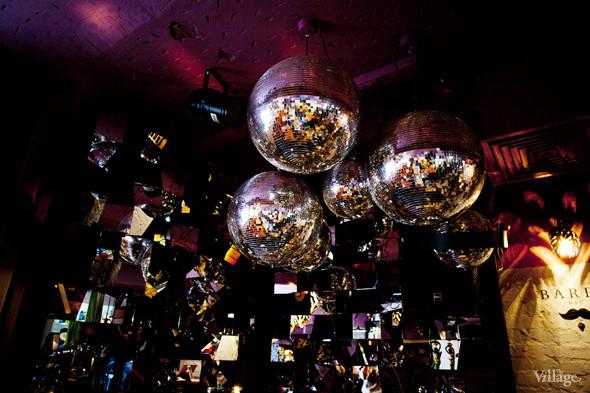 Московский бар Global Point —Barry Bar. Изображение № 24.