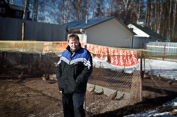 Народное хозяйство: 5 ферм, продукты которых можно купить в Петербурге. Изображение № 18.