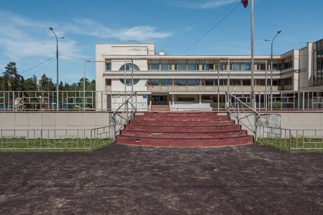 Советская утопия: КакЗеленоград нестал Кремниевой долиной. Изображение № 58.