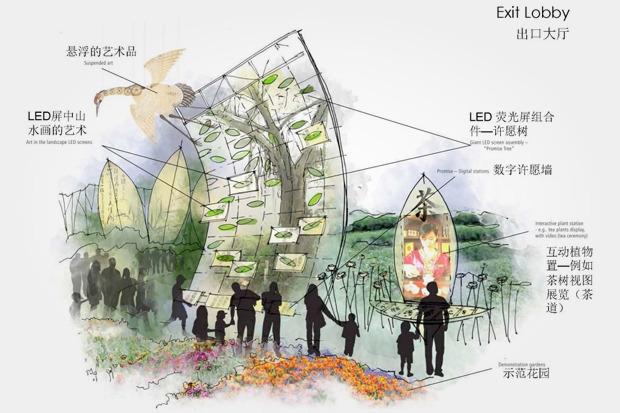 Иностранный опыт: 8 фантастических городских проектов. Изображение № 35.