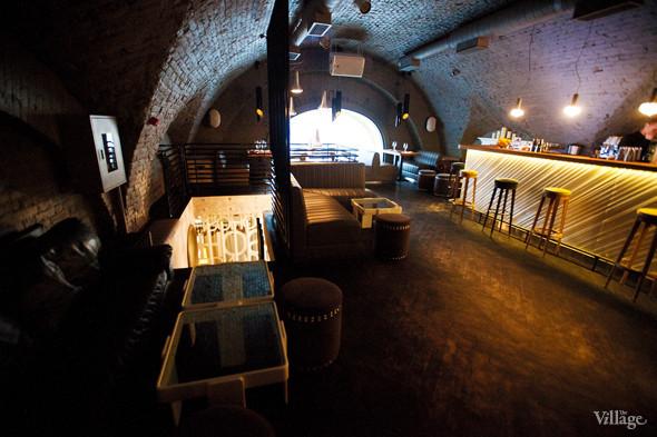 Новое место: Ресторан и бар Soholounge. Изображение № 10.