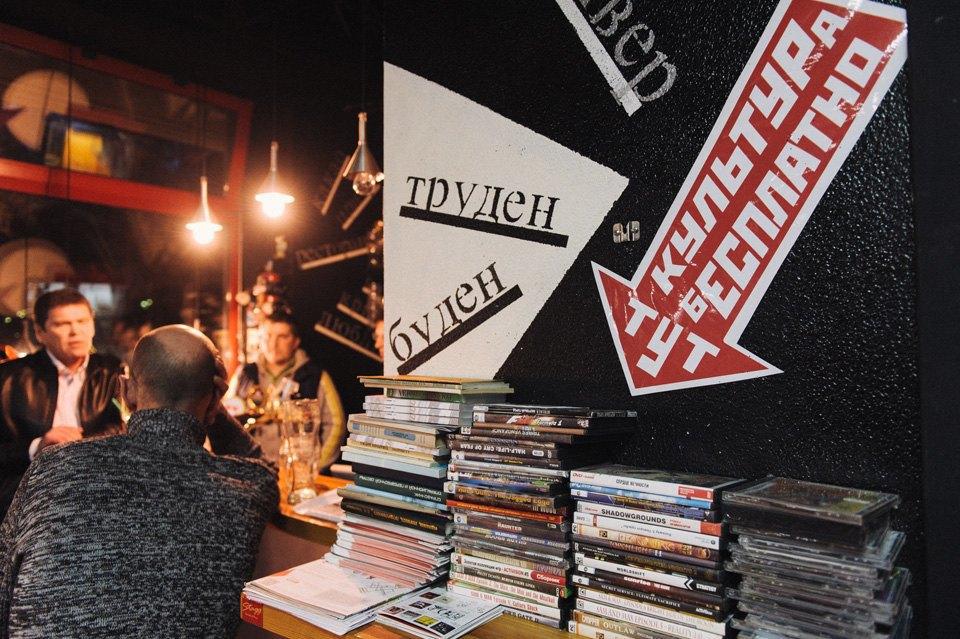 Последние музыкальные магазины— освоём будущем. Изображение № 13.