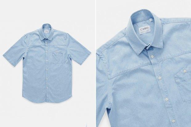 Где купить мужскую рубашку: 6вариантов от1 600 до7 000 рублей. Изображение № 4.