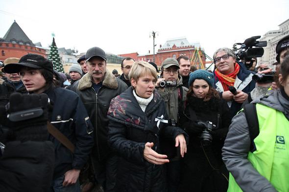 Народ против: Главные протесты 2011 года. Изображение № 59.