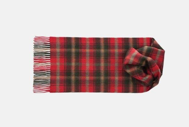 Где купить мужской шарф: 9вариантов от800рублей до13тысяч. Изображение № 8.