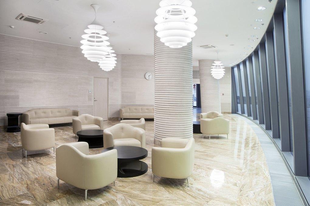 Hopes Tech: 10 самых красивых банков мира. Изображение № 4.