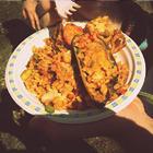 Полевая кухня: Уличная еда на примере Пикника «Афиши». Изображение № 40.
