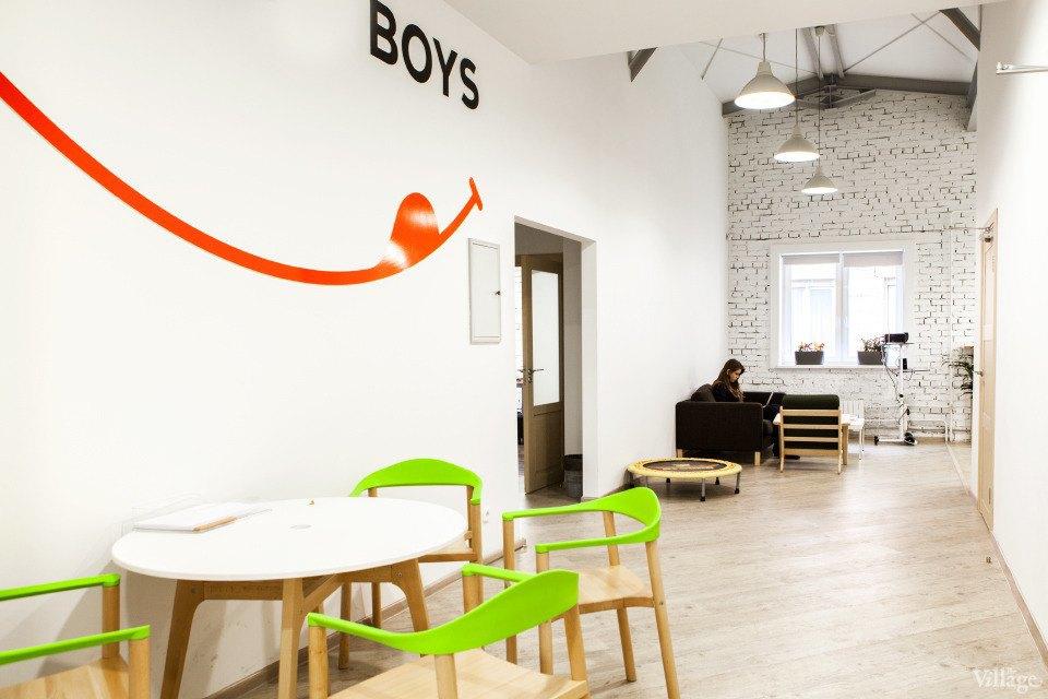 Офис недели (Москва): Hungry Boys. Изображение № 7.