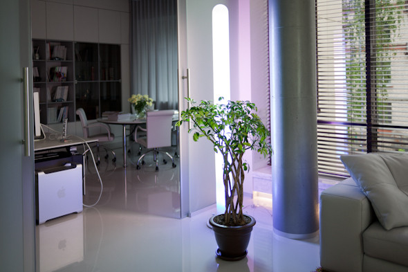 Офис недели: продакшн компания Andy Fiord Studio (Петербург). Изображение № 33.