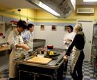 Время есть: Репортаж с мастер-класса в кулинарном ателье Comme Un Chef ресторана Carre Blanc. Изображение № 4.