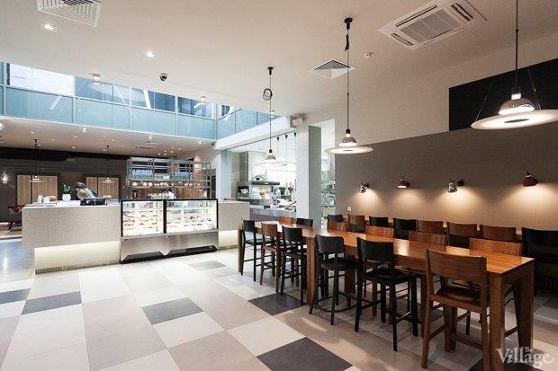 Новое место: Ресторан и кафе Probka на Добролюбова. Изображение № 9.