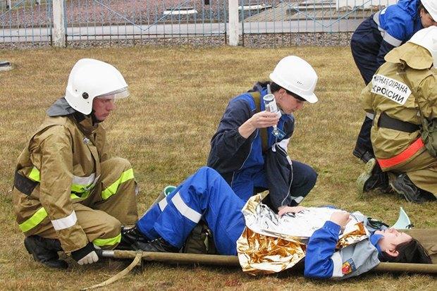 Как бывший спасатель учит горожан оказывать первую помощь. Изображение № 2.