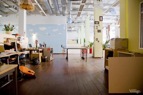 Офис недели: Instinct. Изображение № 4.