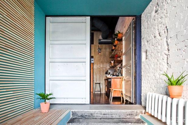 Новое место: Кафе Jack&Chan. Изображение № 14.