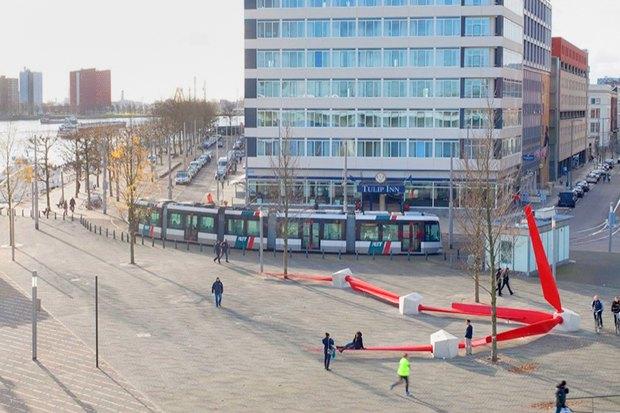 Erasmusplein . Изображение № 27.