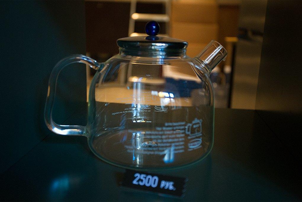 Double B: Сеть кофеен, зарабатывающая на продаже кофе конкурентам. Изображение № 2.