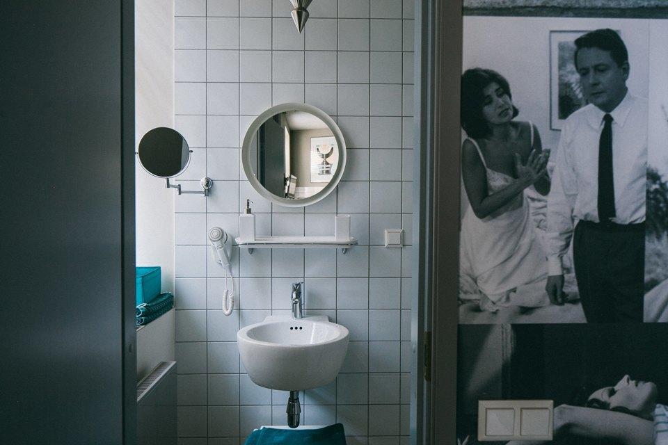 Апартаменты петербургского хостела Chao, Mama. Изображение № 17.