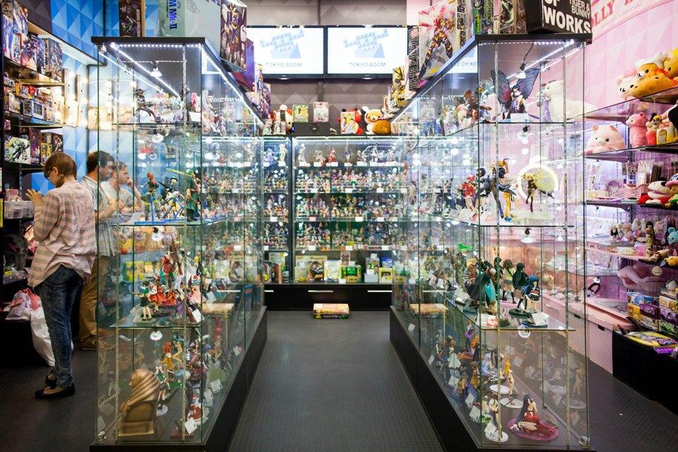 Как два друга-япониста открыли магазин для поклонников аниме. Изображение № 2.