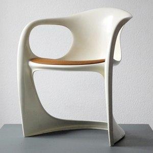 10 предметов интерьерав стиле 50–60-х годов. Изображение № 11.