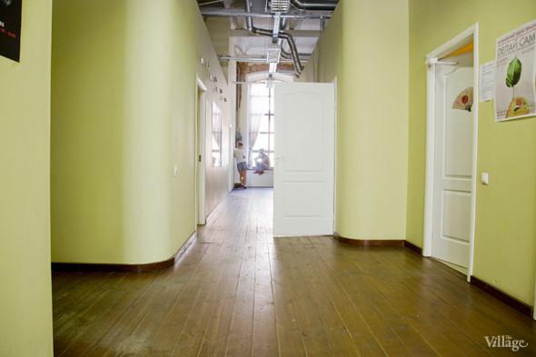 Офис недели: Instinct. Изображение № 35.