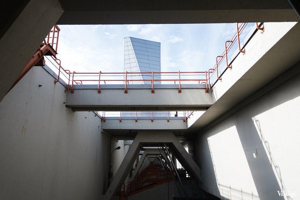 После нас хоть потоп: Как работает дамба вКронштадте . Изображение № 11.