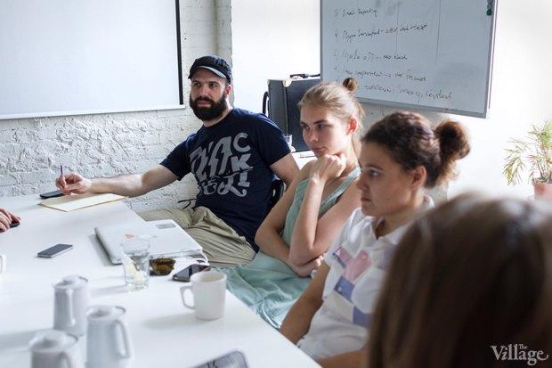 Круглый стол: 10 экспертов о кофе в Москве и мире. Изображение № 20.