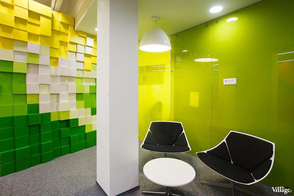 Офис недели (Петербург): «Яндекс». Изображение № 6.