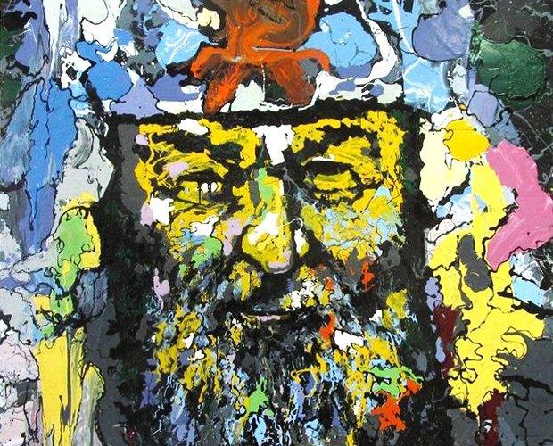 Комментарий: Дмитрий Озерков —об экстремизме в искусстве. Изображение № 5.